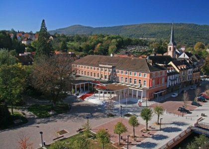 Mairie de Niederbronn - img