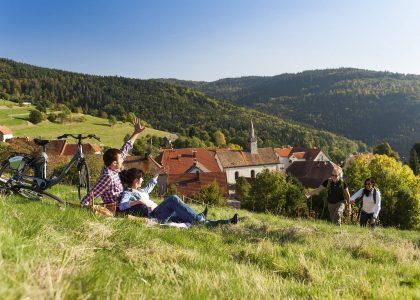 Randonnées en Bruche - img