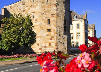Pays Thionvillois Tourisme - img