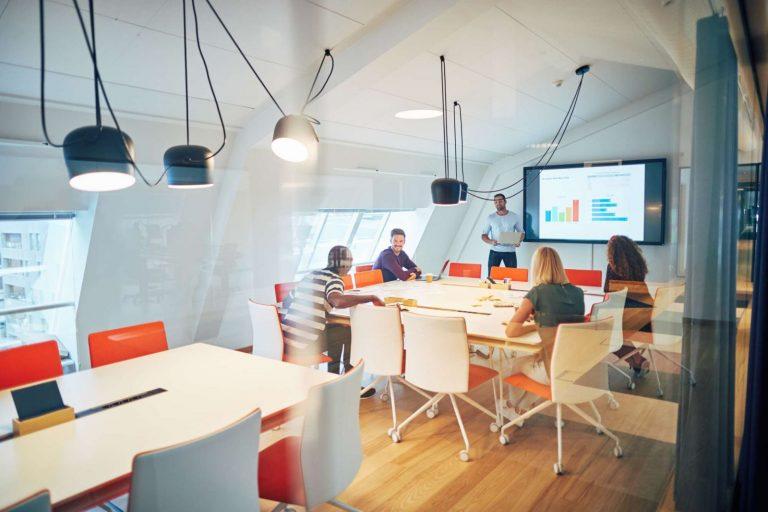 écran affichage dynamique widji